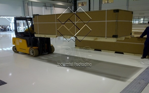Industrial Packing Carton Boxes