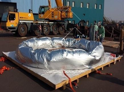 Bearing diam. 5m (8 Tons) - Oman