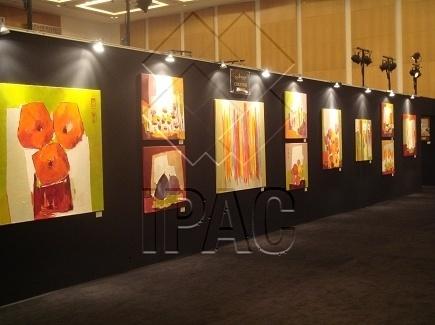 Exhibition Installation - Art Festival - Abu Dhabi
