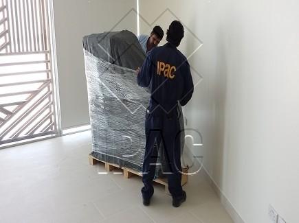 Handling & Packing of Piano - Abu Dhabi