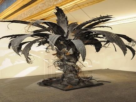 Heavy Handling - Abu Dhabi Art Fair
