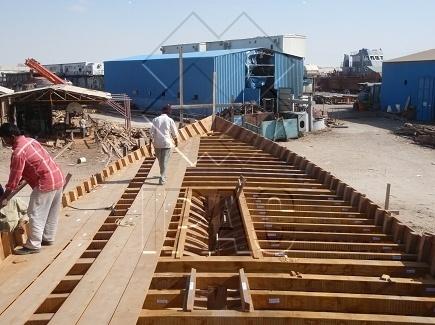 Dismantling the Deck