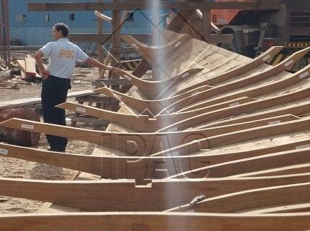 Dismantling the Ribs